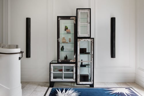 Interior Design by Ashley Botten Design seen at Private Residence - Toronto, Toronto - project .r004