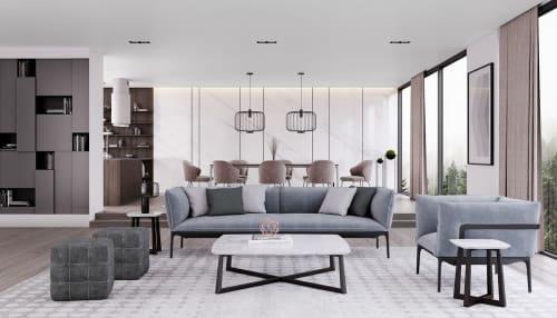 Georgios Tataridis - Interior Design and Architecture & Design