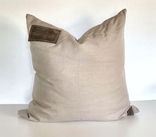 Pillows by OTTOMN - SOULMATE
