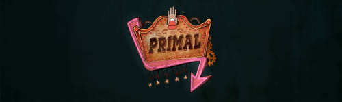 Primal Graphic - Murals and Street Murals