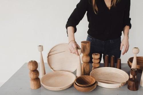 Bethanie Kaye - Sculptures and Tableware