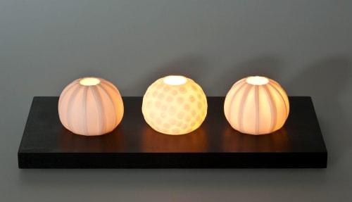 Sasha Wardell - Lighting and Tableware