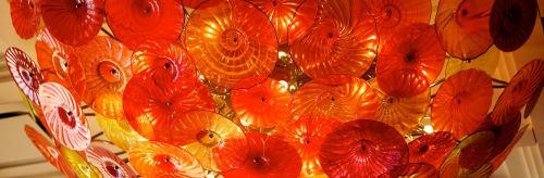 Rick Strini - Lighting and Art