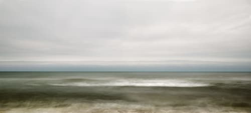 Photography by Jonathan Lipkin seen at Brooklyn, Brooklyn - Prints from The Translucence of Time