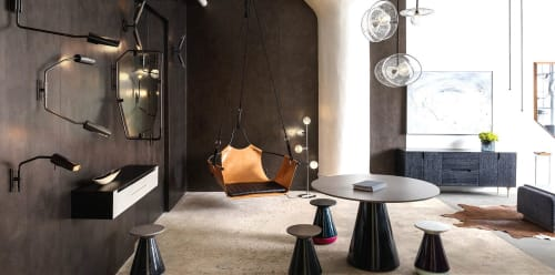 Lumifer by Javier Robles - Lighting and Furniture