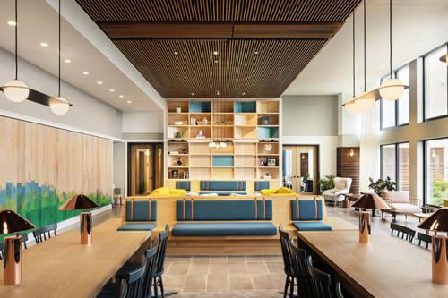Reunion Goods - Interior Design and Architecture & Design
