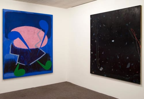 Tristan Barlow - Paintings and Art
