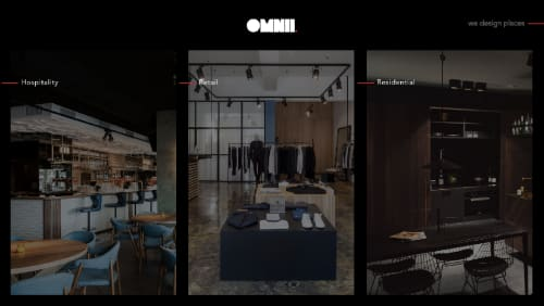 OMNII design - Interior Design and Renovation