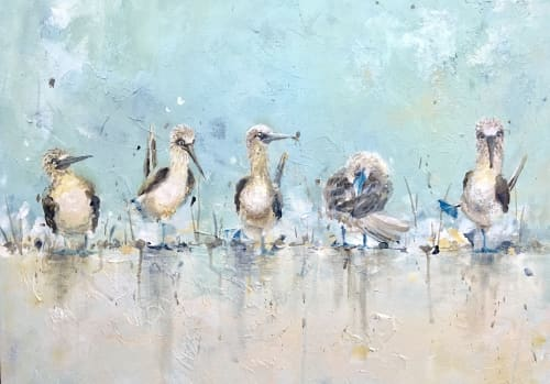 Laura Palermo - Paintings and Art