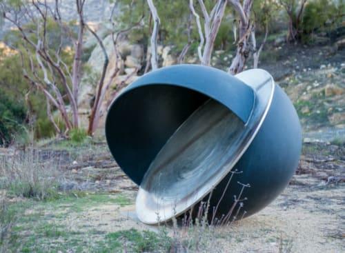 Kenneth Capps - Public Sculptures and Public Art
