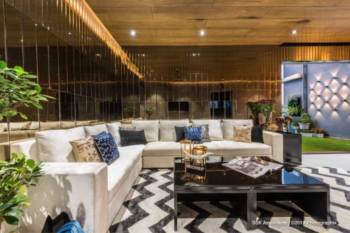 Art & Wall Decor by Oma Living seen at Private Residence, Pune, Pune - Decor