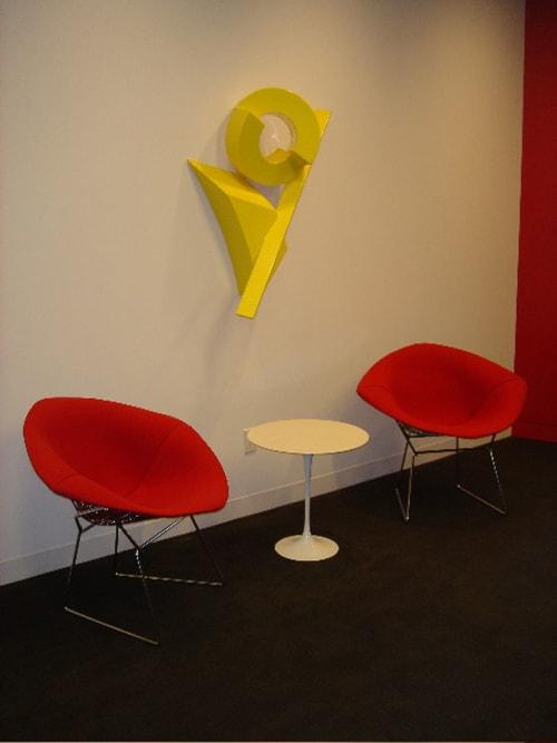 Art Curation by Rob Lorenson seen at Washington DC, Washington - Viceroy