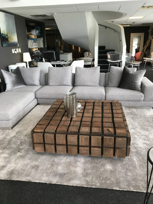 Furniture by Gusto Design Collection at Miami, Miami - EVELYN