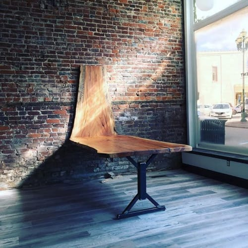 Lakeside Woodworks - Tables and Furniture