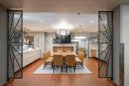 Interior Design by Creoworks seen at Hyatt Regency Bellevue, Bellevue - Hyatt Regency Bellevue
