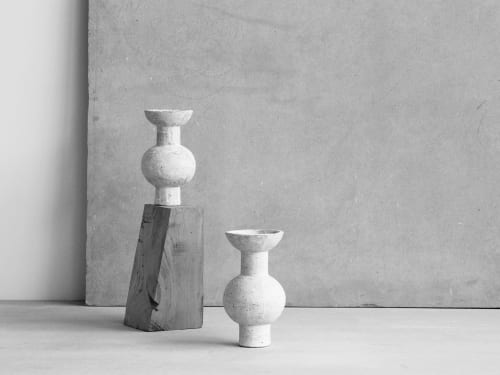 Vases & Vessels by Clae Studio seen at Private Residence, Melbourne - Heirloom Vessel