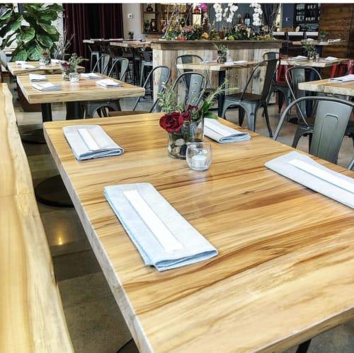 Nam Kitchen ATL   Interior Design by Eutree Inc.   Atlanta in Atlanta