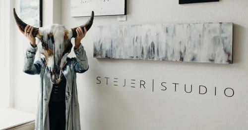 Jodie Stejer, S T E J E R | S T U D I O - Paintings and Art