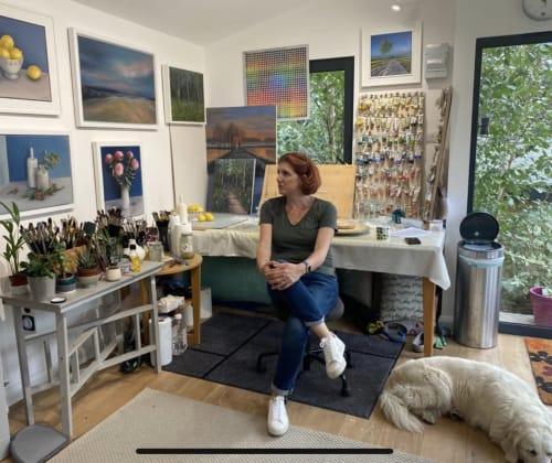 Jonquilsart - Paintings and Art