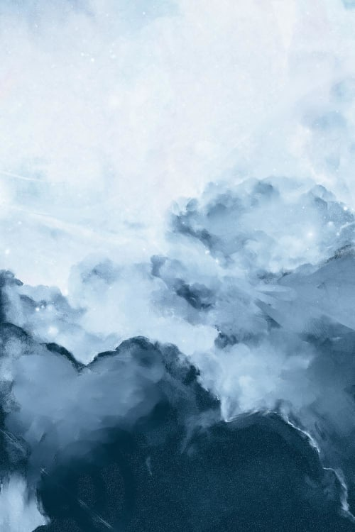 """Paintings by Corinne Melanie Co. 