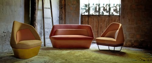 Adrenalina - Chairs and Sofas & Couches