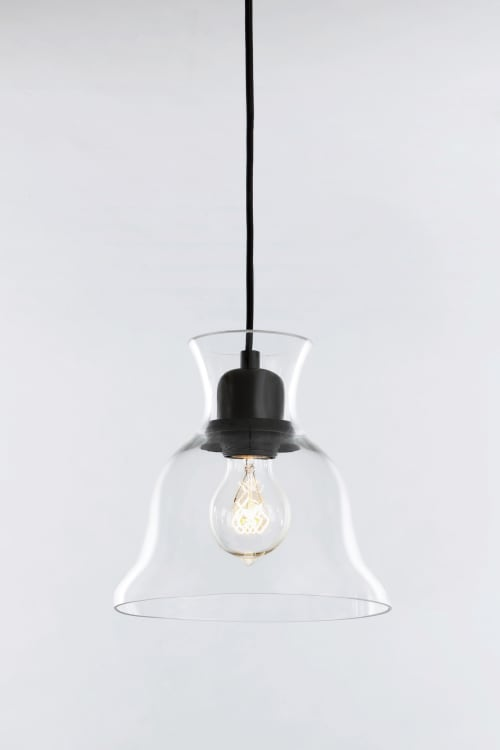 SALUTE Bell Pendant | Pendants by SEED Design USA