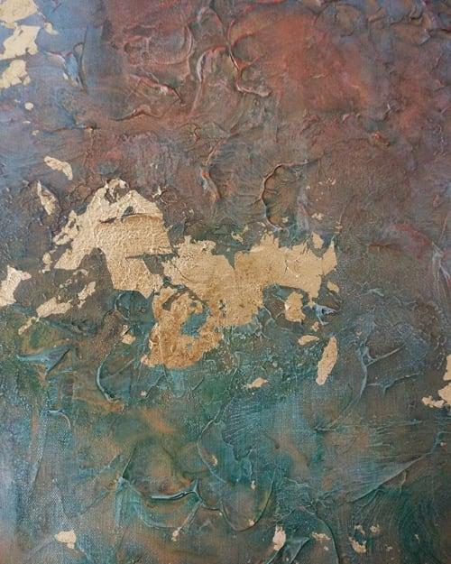 Christine Olmstead - Paintings and Art