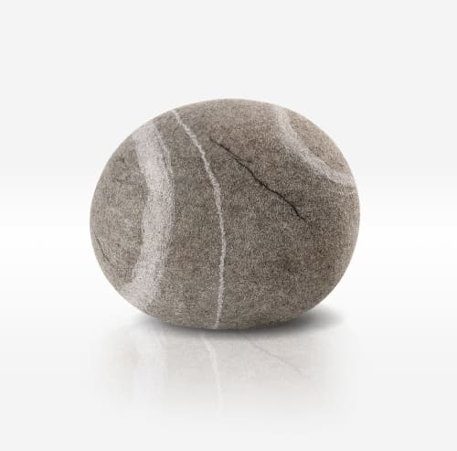 Baby Stone | Benches & Ottomans by KATSU | Katsu Studio in Saint Petersburg