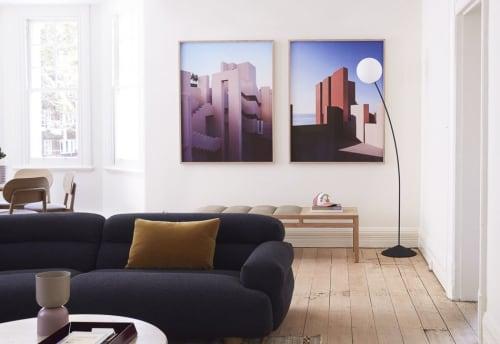 Kane Alexander - Photography and Interior Design