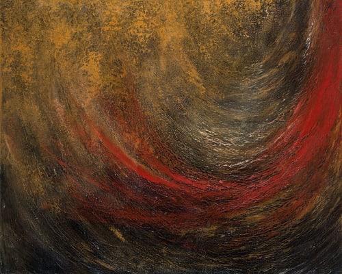 Roberta Volpe - Paintings and Art