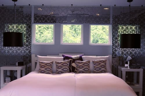 Interior Design by Ben May seen at Private Residence, Austin - Interior Design