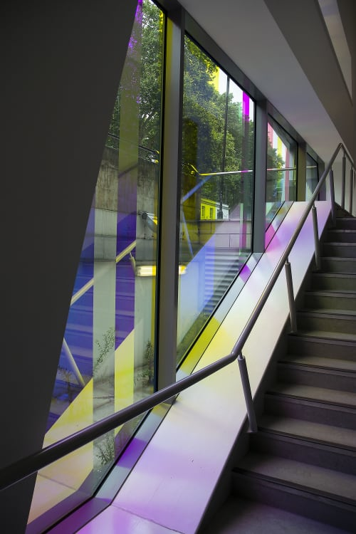 Great Ormond Street Hospital, Public Service Centers, Interior Design
