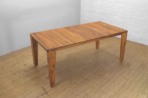 Gallant Extension Dining Table | Tables by From the Source