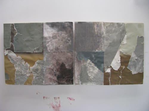 Sandy Bleifer - Art and Sculptures
