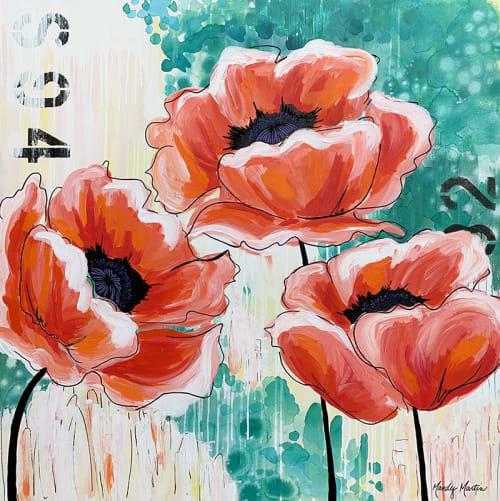Mandy Martin Art - Paintings and Art