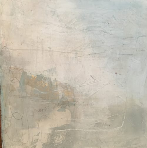 Interior Design by Amy Gordon Art seen at High Point, High Point - Canyon Series Lee Showroon