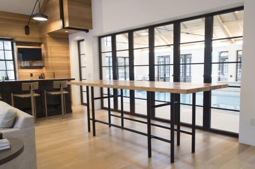 Donut Shop Design - Furniture and Interior Design