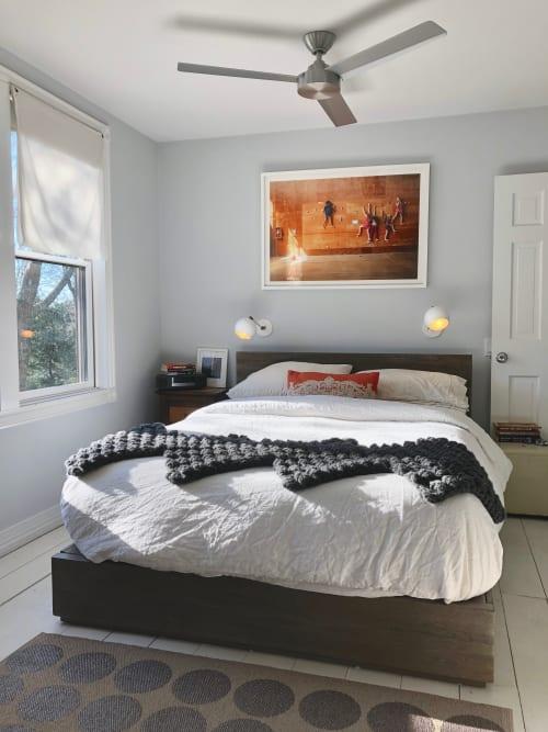 Rugs by Nancy Winarick at Private Residence, Sag Harbor - pasos
