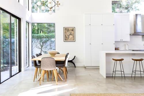 Lisa Pollock - Interior Design and Renovation
