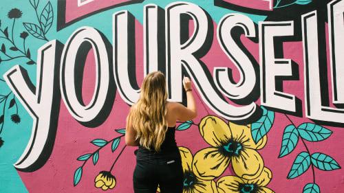 Tara Johnston - Murals and Art