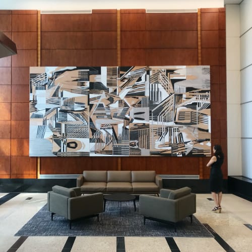Vargas-Suarez Universal - Art and Interior Design