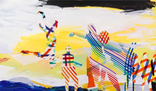 Anca Stefanescu - Art and Apparel