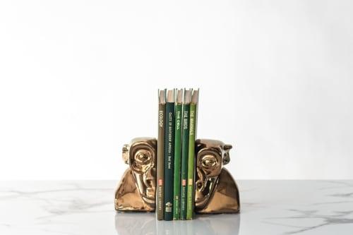 Rial Visagie forRialheim Ceramics - Art and Lighting Design