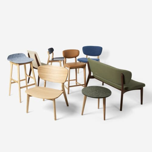 Planq - Chairs and Furniture