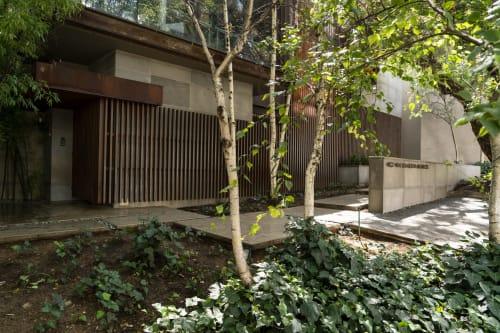 Architecture by Nico van der Meulen Architects seen at Private Residence, Randburg - Nico van der Meulen