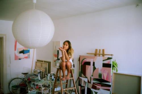 Jilli Darling - Paintings and Art