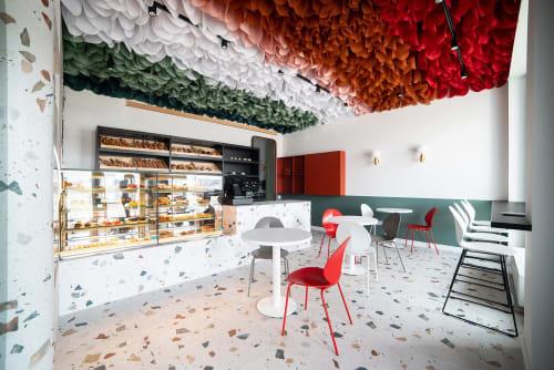 Interior Design Bureau by Alena Bulataya - Interior Design and Architecture & Design