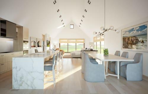 Jill Greaves Design - Interior Design and Architecture & Design