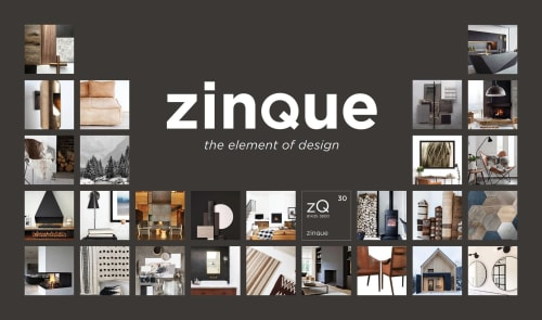 Zinque Design - Interior Design and Architecture & Design
