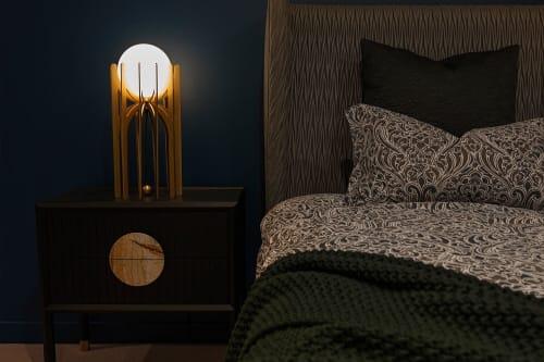 Lamps by ILANEL Design Studio P/L seen at ILANEL DESIGN STUDIO, St Kilda - Stella